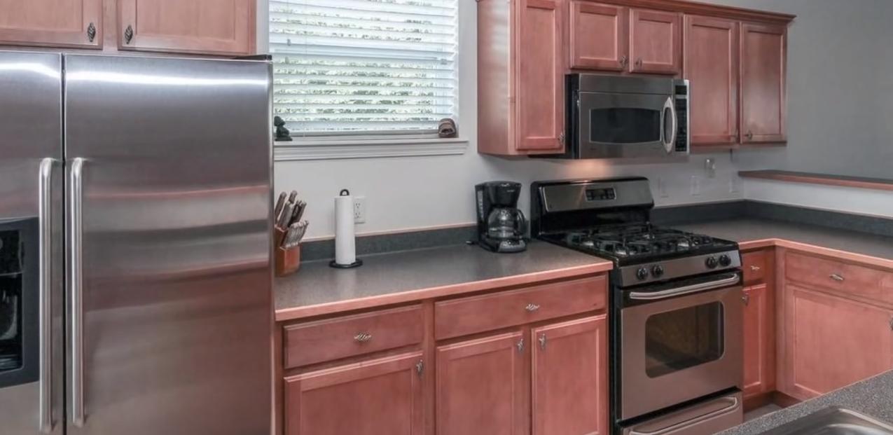Best Kitchen Remodeling Gainesville