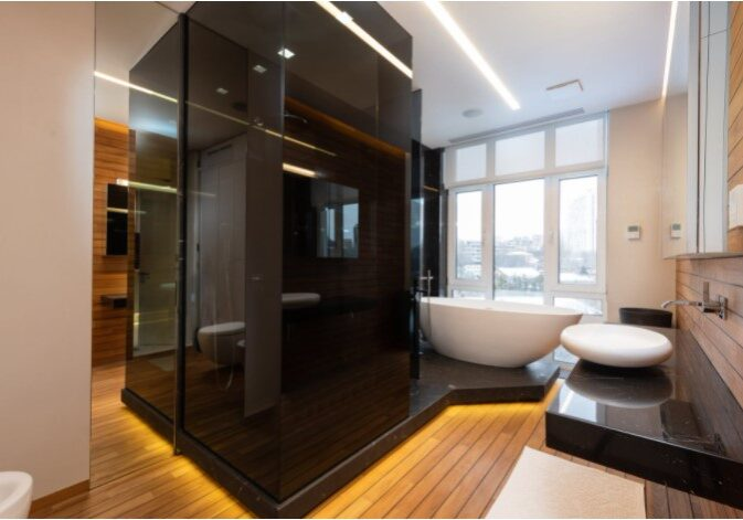 Bathroom Remodeling Services Gainesville