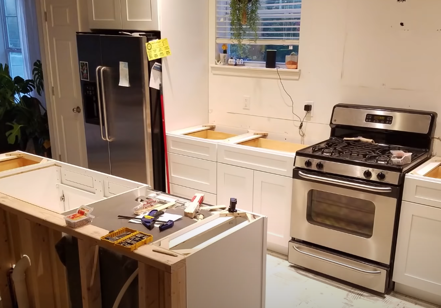 High Quality Kitchen Remodeling Gainesville
